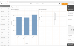 Getting Started With Qlik Sense 61