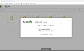 How to connect your Qlik Sense Desktop through your Web Browser like Chrome 60