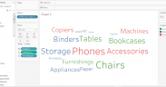 Basic Word Cloud In Tableau 46