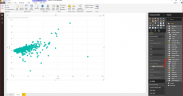 Scatter Plot Chart in Microsoft Power BI 49