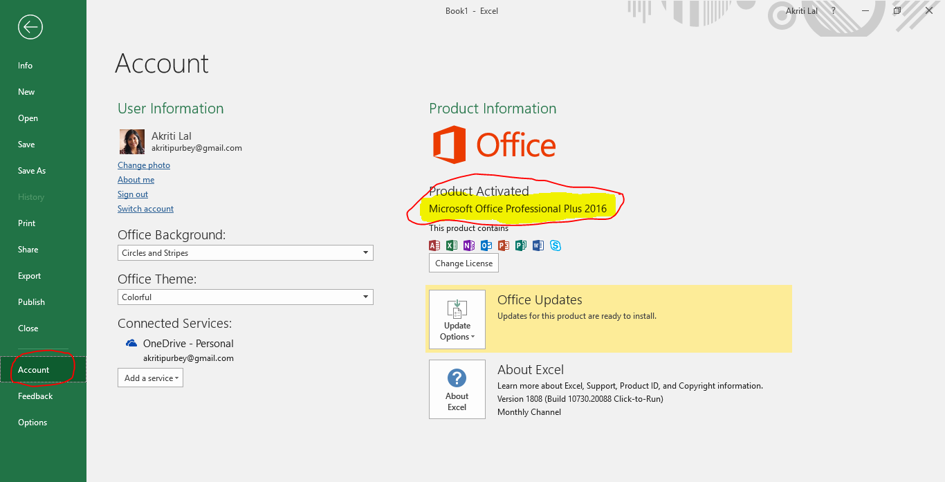 How to Enable Power Pivot and Power View in Different