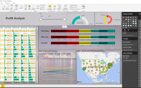 Microsoft PowerBI Corporate Training 30