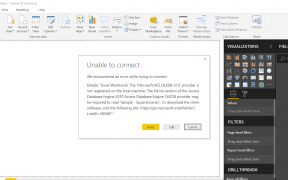 How to Solve PowerBI to Excel Connectivity Issue 50