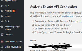 How to Update Wordpress Custom Theme Automatically - Bought from ThemeForest.net / Envato Market 29