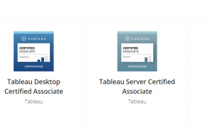 RoadMap To Tableau Certification 63