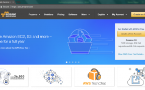 Amazon Cloud Setup : Amazon Web Services [AWS] 45