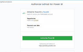 Connecting PowerBI to Github - Step by Step 136