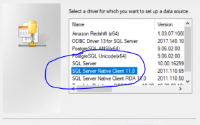 How To Connect Python to Microsoft SQL Server 73