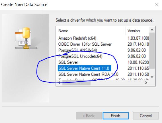 How To Connect Python to Microsoft SQL Server - TechnicalJockey