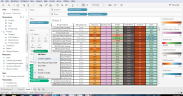 Tableau Features Explanation from Designing views and analyzing data perspective 89